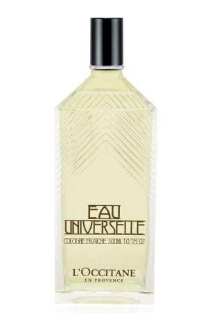 Eau Universelle L`Occitane en Provence. Love this perfume.