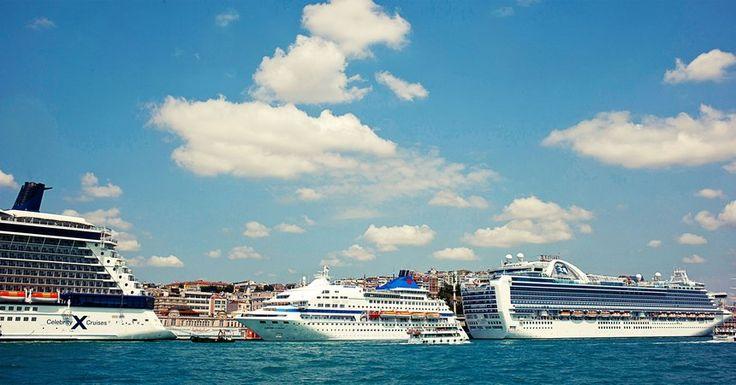 Hier bekommt ihr ein absolutes Last Minute Schnäppchen: Fahrt für 7 Tage auf eine Mittelmeer Kreuzfahrt mit der Costa Fascinosa