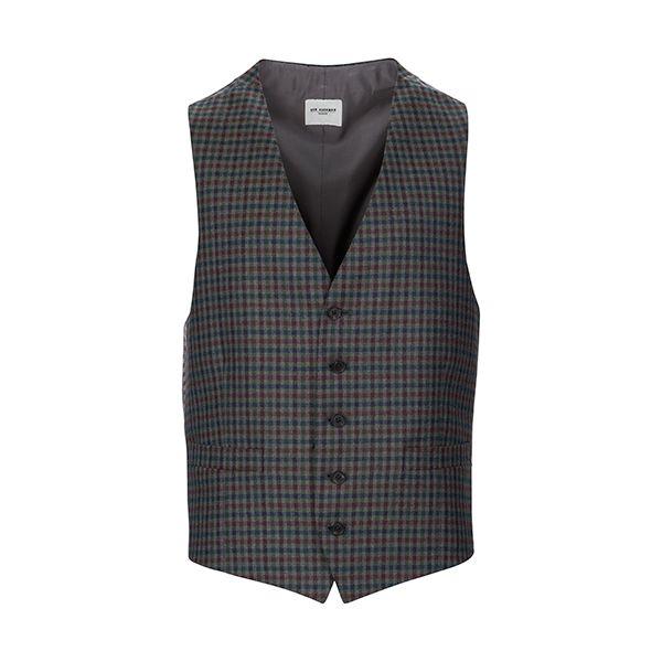 Ben Sherman vest from #DesignerOutletParndorf