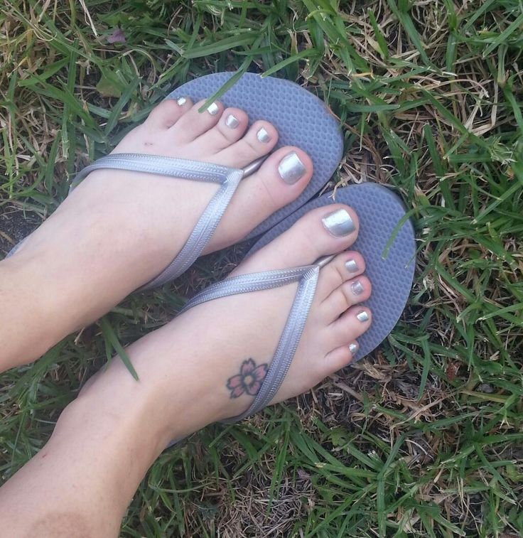 17 Best Images About Silver Toes On Pinterest