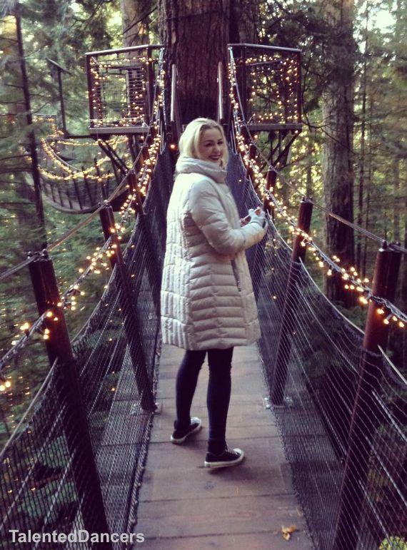 Chloe lukasiak tilt