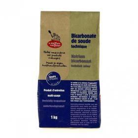 Bicarbonate de Soude technique 1kg La Droguerie écologique | Acheter sur Greenweez.com