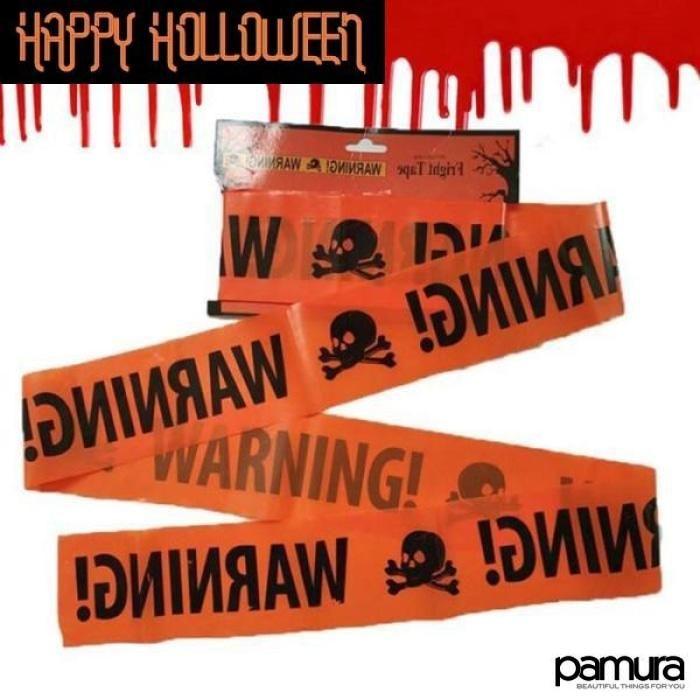 SpookyTape - macht deine Halloween-Party zum absoluten