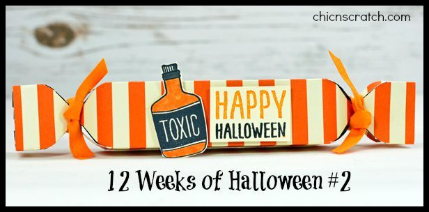 12 Weeks of Halloween 2015 Week 2 http://www.mychicnscratch.com/2015/08/12-weeks-of-halloween-2015-week-2.html