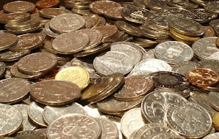 7 Fun Ways to Teach Children to Save money- must try some of these on the boys!: Susieqtpi Cafe, Make Money, Save Moneychildren, Collection Coins, Grandchildren Fun, Money Save, Have Fun, Teaching Children, Kid