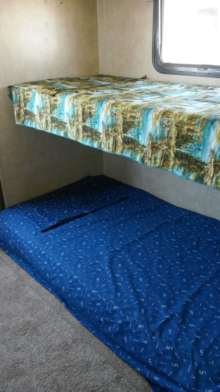 Every RV Mattress...odd Shapes, 3 Square Corners And No Corner Or Rounded  Corner. All Bunk Widths And Lengths, Hide A Beds, Air Mattress, Recliner,  ...