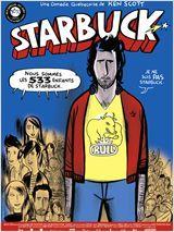 """""""Starbuck"""". Réalisé par Ken Scott. Avec : Patrick Huard, Julie Le Breton, Antoine Bertrand."""