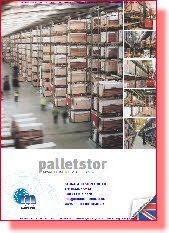 Palletstor Pallet Racking System