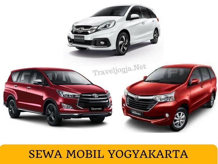 Sewa Mobil Yogyakarta murah 2018 all in 24 jam armada terlengkap. Rental mobil Jogja murah Elf Avanza Innova Hiace Bus. Paket wisata Jogja 1 hari city tour