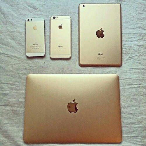 All my gold ☾♕Pinterest: @❁ pbfulbright ❁