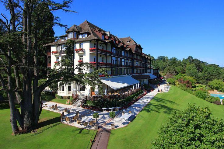 Evian Resort - Ermitage Hôtel