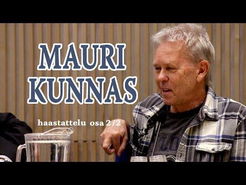 Mauri Kunnas: Näin syntyi Koiramäen Suomen historia - YouTube