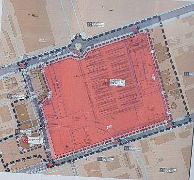 Adrian. Mishcă bolovanul !: Retail Park Baia Mare - un nou centru comercial in...