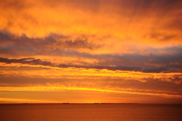 Cannot get enough of Cottesloe sunsets...