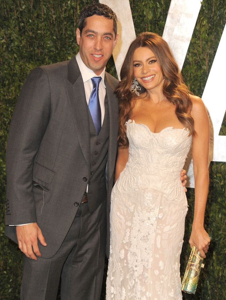 Sofia Vergara Splits With Fiance Nick Loeb