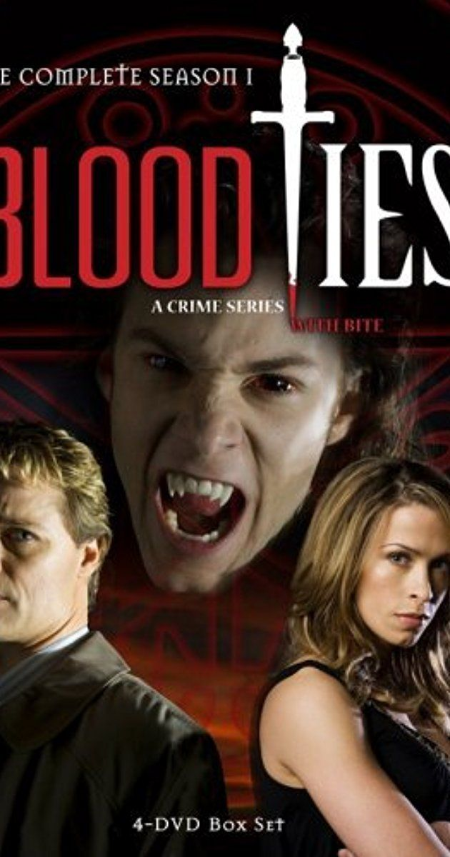 Created by Peter Mohan.  With Christina Cox, Dylan Neal, Kyle Schmid, Gina Holden. Vicki Nelson, a former homicide detective turned private investigator, and Henry Fitzroy, a 470-year-old vampire, form a unique team solving cases and dealing with the supernatural world.