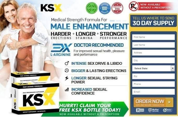 Pin On Ksx Male Enhancement