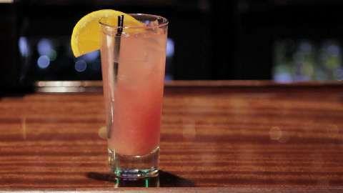 The Madras Cocktail Allrecipes.com...Ooooo this sounds good too!