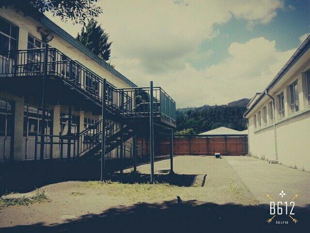 Hay lugares solitarios que guardan muchas historias