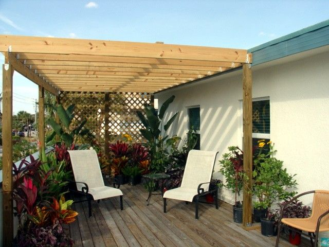 25 best images about Roof Deck on Pinterest Gardens
