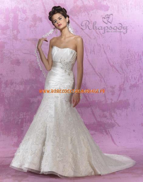 Symphony Rhapsody Robe de Mariée  - Style R6810