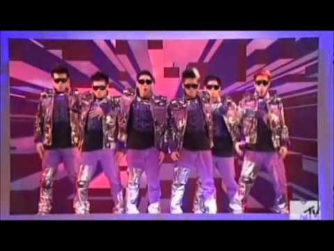 Americas Best Dance Crew ♥ Poreotix Compilation. the first 3/4 of this vid is the best..funny group.