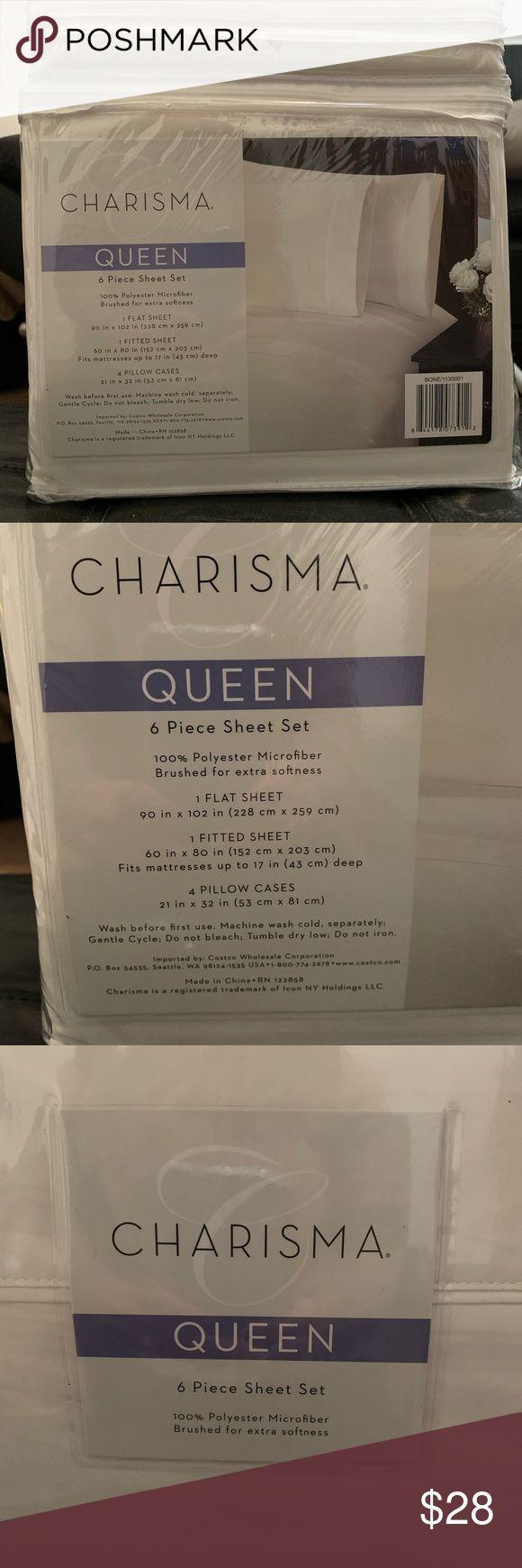 Charisma Charisma Things To Sell Sheet Sets