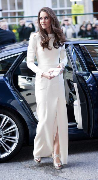 Kate Middleton Style - Best Dresses & Fashion Outfits | Grazia Fashion