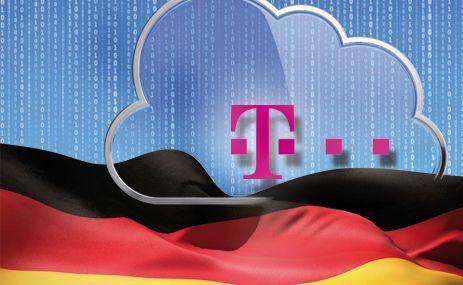 """Deutsche Telekom: Telekom startet sichere Public Cloud """"Made in Germany"""" auf Cisco Cloud-Plattform"""