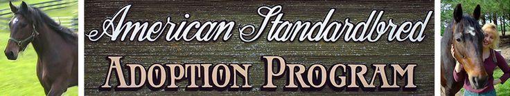 American Standardbred Adoption Program