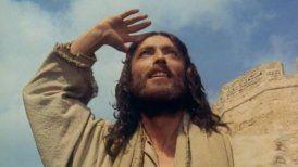 """Para muchos la imagen de Robert Powell en """"Jesús de Nazaret"""" ha quedado en el imaginario colectivo como la verdadera impronta del personaje bíblico."""