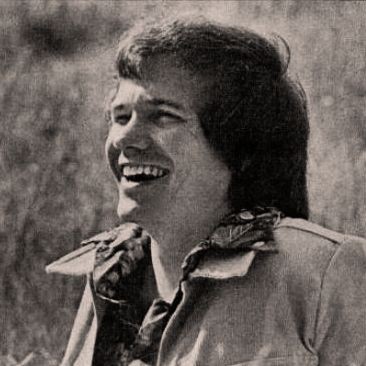 "David Gates & Bread. ""If"" was the first song I could totally inprov on piano"