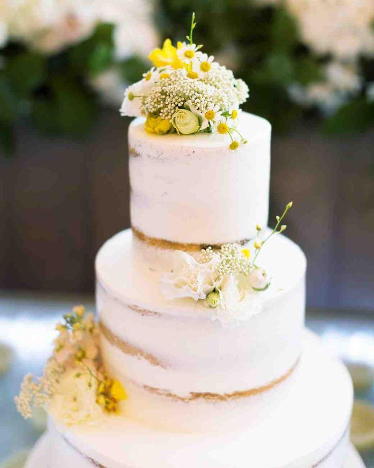 Martha Stewart Marble Layer Cake