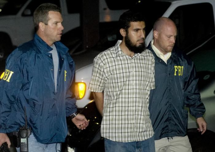 """Another 41 Muslim """"Refugees"""" in U.S. Arrested on Jihad Terror Charges.  Thank you BO, you are the Worst president EVER!!!"""