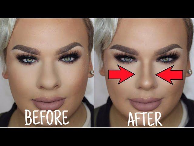 Corrective Makeup
