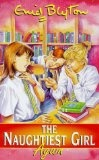 The Naughtiest Girl Again by Enid Blyton (from list: books set in boarding schools)