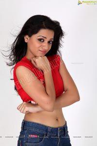 Ee Rojullo Reshma Ragalahari Exclusive Studio Shoot