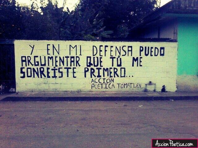 Acción poética Latinoamérica.