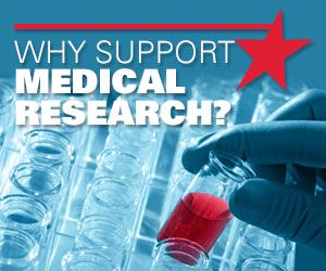 About the Rally for Medical Research - Rally for Medical Research