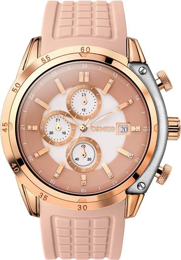 Breeze Watches: Stylish Tech 2014 Code: 110151.4 Price: 170€