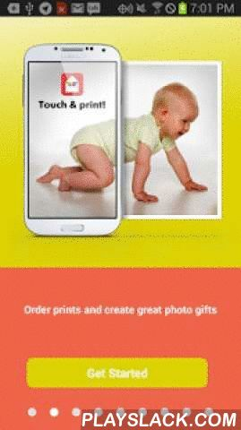 Global Print  Android App - playslack.com , Global Print is the the most convenient (no sign in required) way to print from your phone.It is a free app for ordering high quality customized photo products. We ship to any address in USA & Canada with three shipping methods (standard, 2-day and overnight). Global Print offers variety of customized photo gifts with super easy ordering process - as simple as 1-2-3. Simply download Global Print, choose photos from your phone, Facebook or…