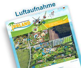 Irrland • Die Bauernhof Erlebnisoase  Kevelaer Duitsland