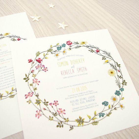 Boho © Paper Wedding www.papewedding.co.nz