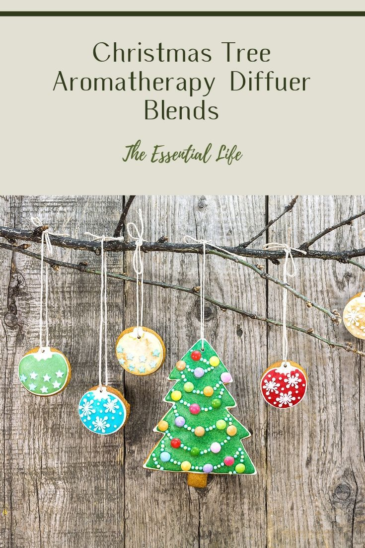 Christmas Tree Aromatherapy Diffuser Blends The Essential Life Aromatherapy Diffusers Christmas Tree Scent Christmas Tree Essential Oil