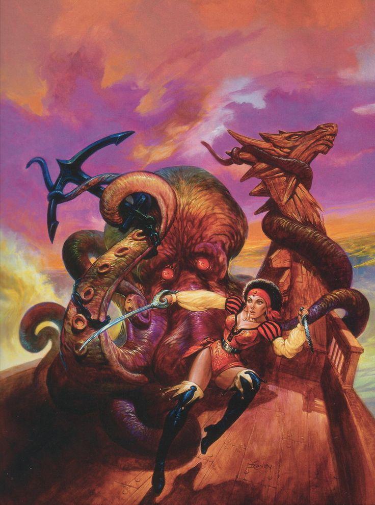 191 Best Dragonlance Cover Art Images On Pinterest border=