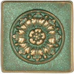 Portola bronze verdigris. Simply beautiful.