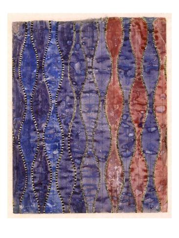 Textile Design (W/C on Paper) Giclee Print by Charles Rennie Mackintosh...