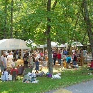 19th Annual Butternut Creek Festival