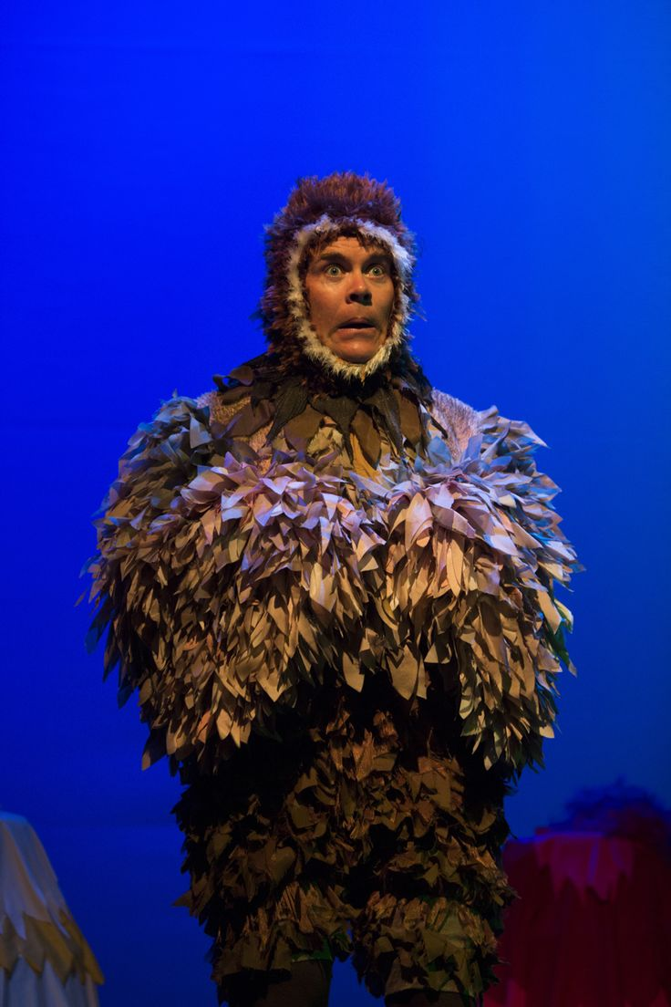 The Owl and the Pussy-Cat,, Tim Bray Productions, Pumphouse Theatre, Takapuna, Auckland, New Zealand, 2014