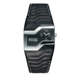 Puma Women's PU23172.0218.043 Sportlifestyle Collection Temptation Analog Watch (Watch)By PUMA